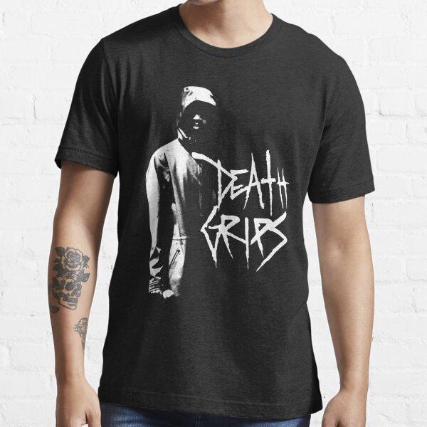 Death Grips | MC RIDE Essential T-Shirt