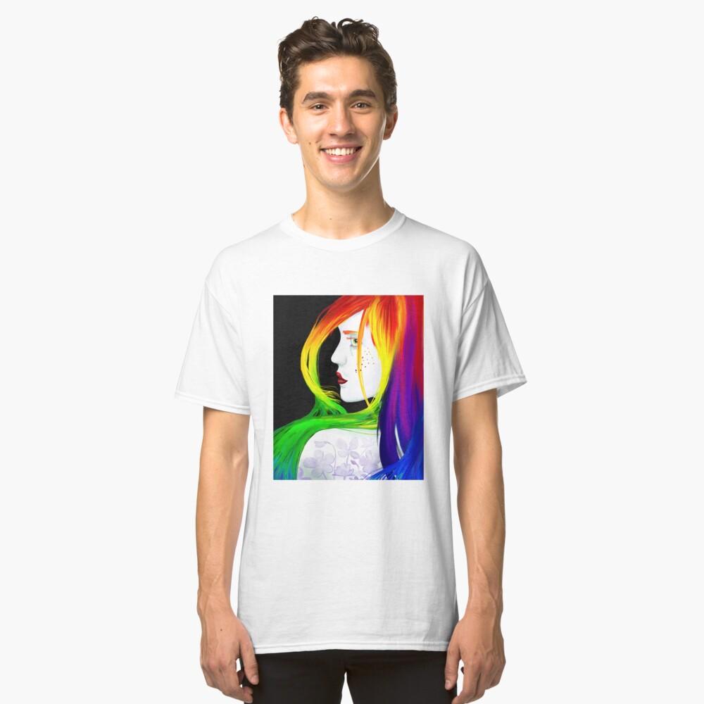 Balance Classic T-Shirt Front