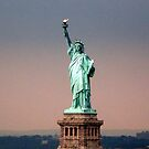 Lady Liberty by Holly Martinson