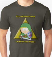 Link would be sooo happy... T-Shirt