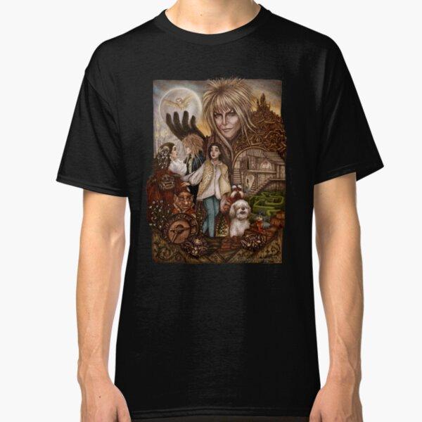 Labyrinth Classic T-Shirt
