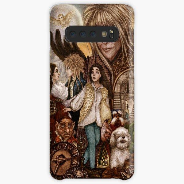 Labyrinth Samsung Galaxy Snap Case
