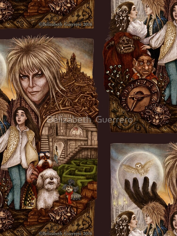 Labyrinth by belizabethg