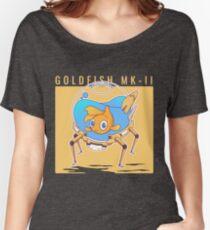 GOLDFISH MK-II Women's Relaxed Fit T-Shirt