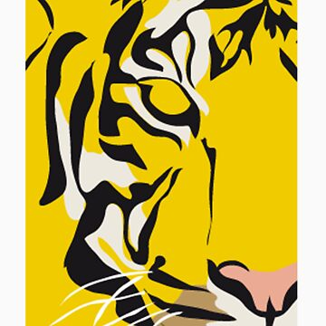 TIger by smwdesign