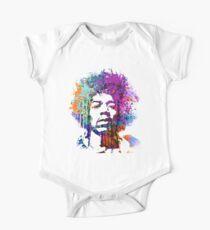 GITARR GOTT # 5 Baby Body Kurzarm