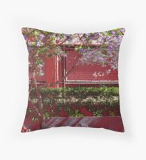 toowong 2 Throw Pillow