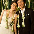 Thai wedding by Frank Yuwono