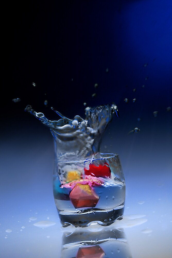 Splash by yunus wibisono