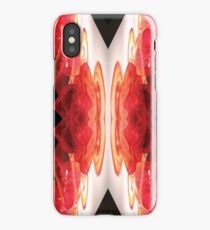 Chihuly Glass Bowls at Makers Mark iPhone Case/Skin