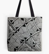 ZTA 2 Tote Bag
