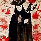 Blood Of A Poet  by John Dicandia ( JinnDoW )