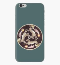Tinner's Hares iPhone Case