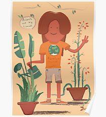 Greenie Poster
