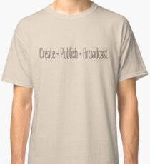 """CREATE 