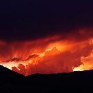 Storm Approaching by Daniel J. McCauley IV