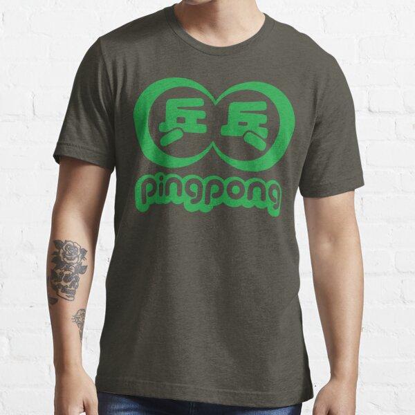 PING PONG 乒乓 Essential T-Shirt