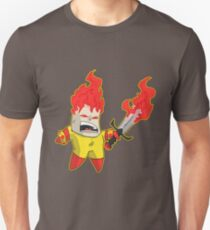 lil' arek the red Unisex T-Shirt