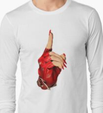 The Letter I. Speaking in Hands T-Shirt