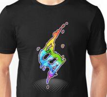 Mega evolution symbol - Charizard X Unisex T-Shirt