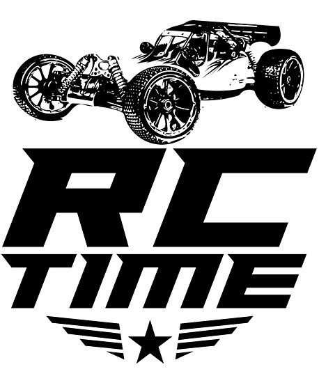 Rc Time Racing Cars Great For Remote Radio Control Driver RC Car Lover Shirts