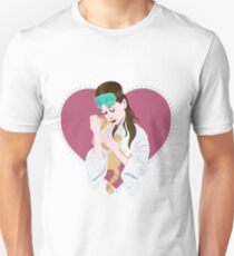 Audrey Hepburn Breakfast at Tiffany's Unisex T-Shirt