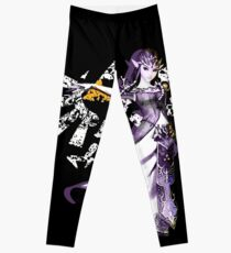 Triforce of Wisdom Leggings
