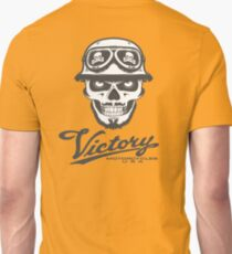 Victory Motorcycles Unisex T-Shirt