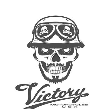 Victory Motorcycles by osbfutsal