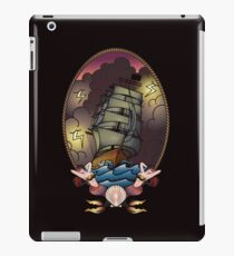Mermaid Voyage iPad Case/Skin