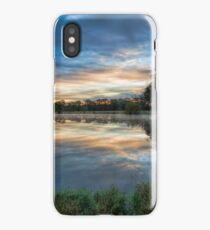 Thankful for God's Bountiful Blessings iPhone Case/Skin
