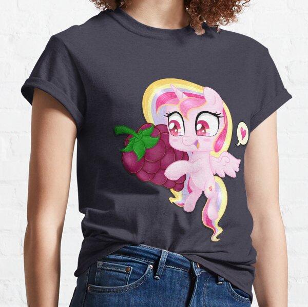 Aurelia Charm & Raspberry! Classic T-Shirt