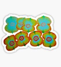 flower 29 Sticker