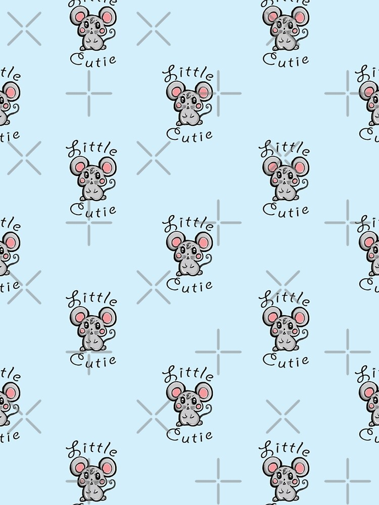 """Little Cutie""  by Ameda"