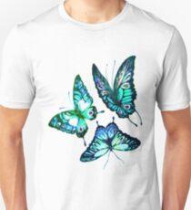 Butterflies design T-Shirt