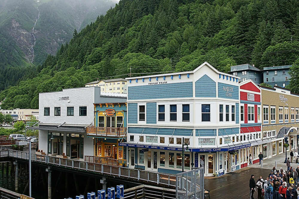 Juneau by roger smith