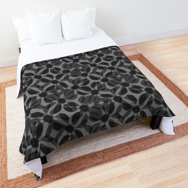 odrina (black) Comforter