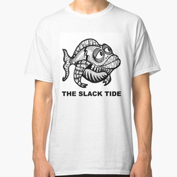 The Slack Tide Classic T-Shirt