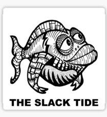 The Slack Tide Sticker