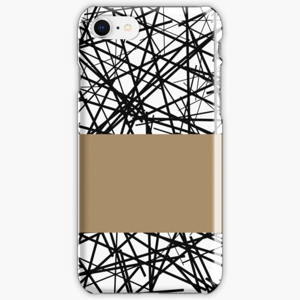 kava iPhone Snap Case
