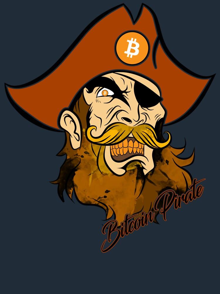 pirate bitcoin