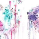 Spectrum Waterfall by Nikita Iszard