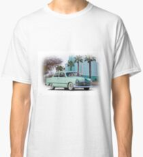 1950 Ford Custom Coupe Classic T-Shirt