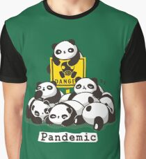 Pandemic Graphic T-Shirt
