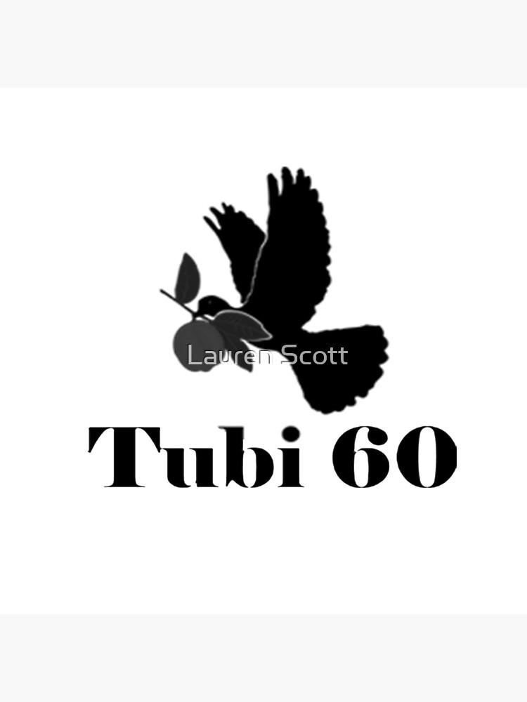 Tubi 60 by L-Scott