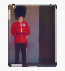 Guard iPad Case/Skin