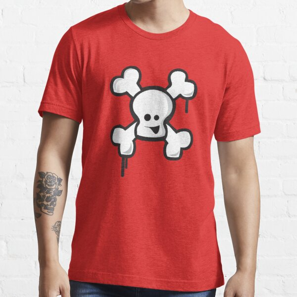 Happy Skull! Essential T-Shirt