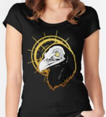 raptor Fitted Scoop T-Shirt