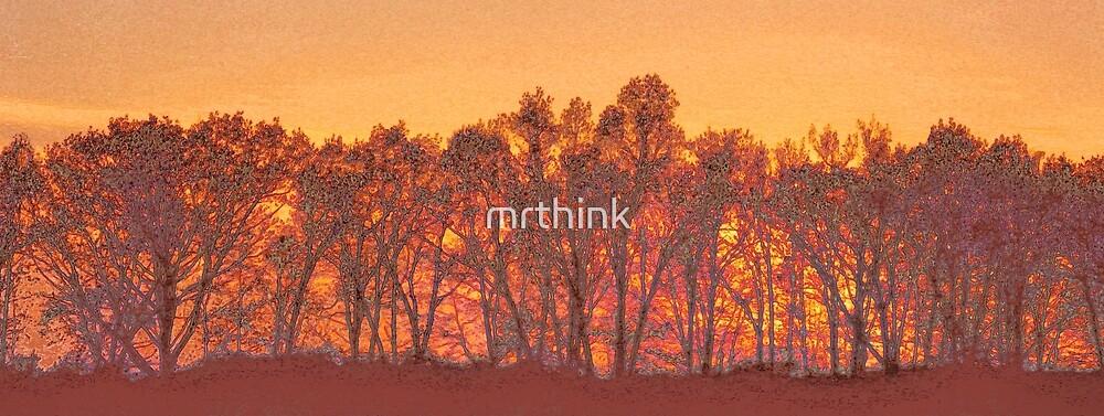 Red Dawn by mrthink