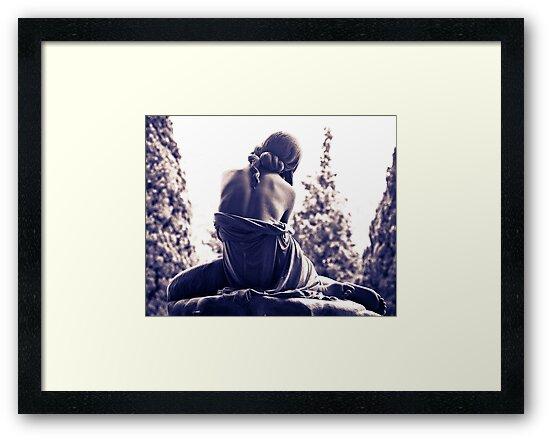 The Backside by Karen Havenaar